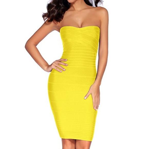 d478255091106 Meilun Dresses | Bondage Dress | Poshmark